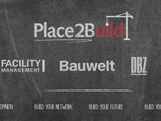 Bauverlag BAU 2019 - Place2Build