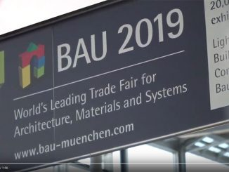 Bau 2019: Unsere Highlights