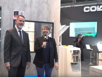 BAU 2019: The Visit - Colt International
